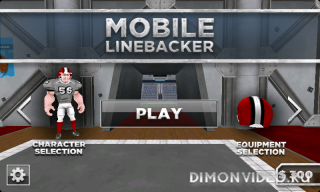 Mobile Linebacker