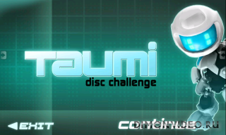 Taumi - Disc Challenge Extended