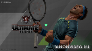 Ultimate Tennis