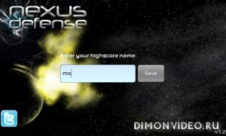 Tower Defense: Nexus Defense