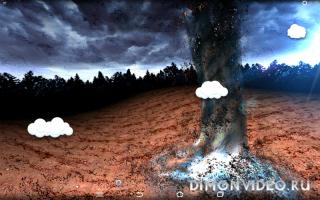 Tornado 3D
