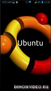 Ubuntu - Android