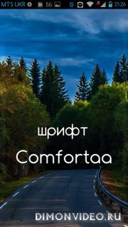 Comfortaa - Android