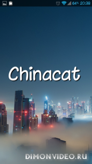 Chinacat - Android