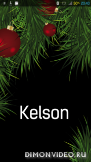 Kelson Sans - Android