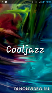 Cooljazz - Android