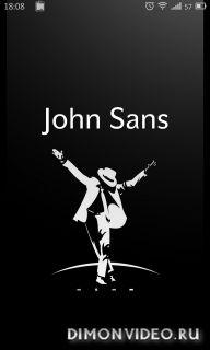 John Sans Text - Android