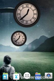 Назад в будущее. Часы.