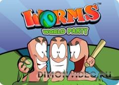 Читы для Worms World Party.n-gage2.0