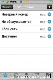 Отключаем iPhone для нежелательных звонков