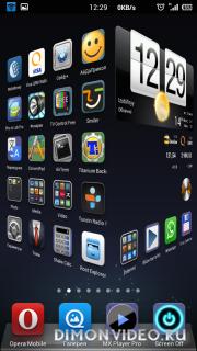 Опыт использования Android после Symbian