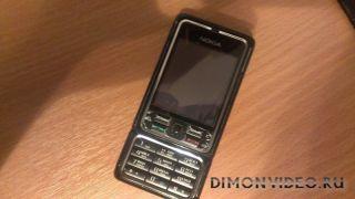 Опыт использования Samsung C110, Nokia 3250, Nokia X6