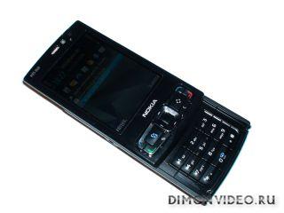 Про Nokia N95 8GB