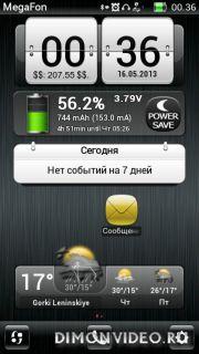 NOKIA N8 на каждый день и чего в ней очень не хватает.