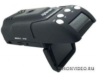 Выбираем автомобильный видеорегистратор -гибрид