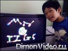 девятилетний ребенок пишет программы для iPhone
