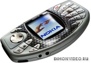 Nokia N-Gage - Вспомнить всё