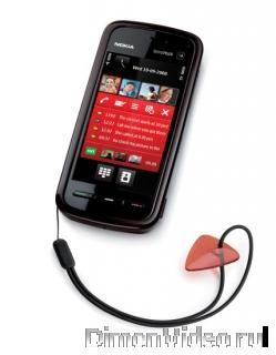 100 процентов брака в Nokia 5800?