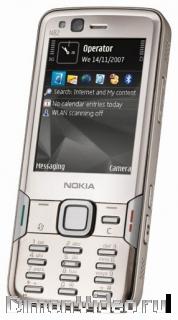 Лучшие телефоны по итогам 2008 года