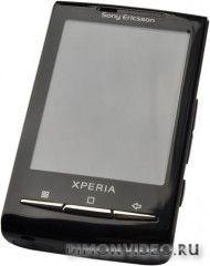 Обзор КМК Sony Ericsson XPERIA X10 Mini – младший брат