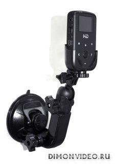 AdvoCam-HD2: HD-регистратор, система видеонаблюдения и action-камера в одном флаконе