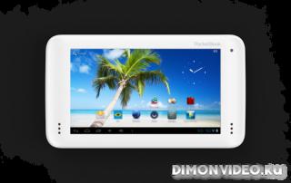 Обзор бюджетного Android-ридера PocketBook SURFpad