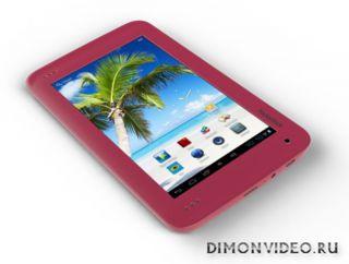 PocketBook SURFpad: бюджетный мультимедийный ридер – теперь с Android 4.1