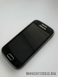 """Хорошая """"малолитражка"""" или Samsung Galaxy Ace 2 (обзор-мнение)"""
