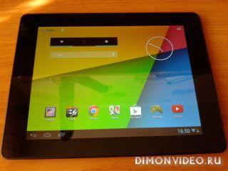 Prestigo MultiPad 2 Ultra Duo 8.0 - iPad 2 в миниатюре.