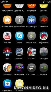 Смена Nokia N8 на Nokia N9. Почему. Варианты. Путь к выбору. Плюсы и минусы. Сравнение симбомана :-)