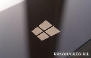 мини-обзор Windows планшета ASUS T100