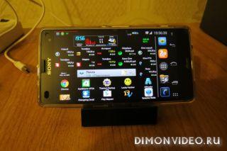 Sony Xperia Z3 Compact - для тех, кто ненавидит падфоны (и не только для них)
