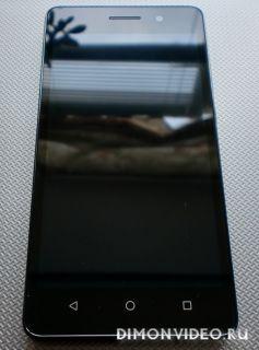 Обзор бюджетного смартфона Huawei honor 4c