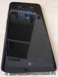 Samsung Galaxy S8 - обзор после двух недель использования