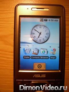 Запуск Android на P535