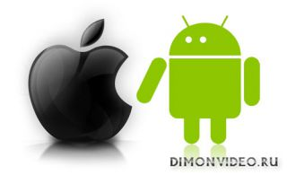 Android vs iOS: holy war?