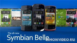 Упорство Symbian