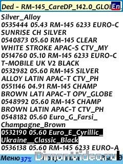 Как быстро и наверняка узнать какой страны продукт код вашег
