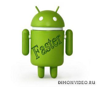 Отключаем проверку байт-кода или ускоряем работу android