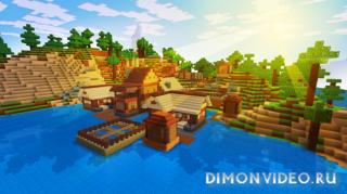 Что-то типа Minecraft: топ лучших песочниц