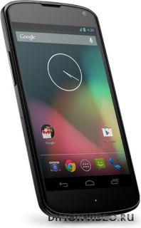 LG Nexus 4 (LG-E960)