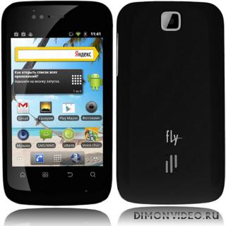 Fly IQ245 Plus