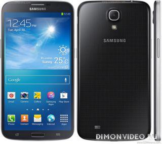 Samsung GT-I9200 Galaxy Mega
