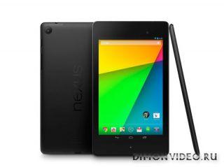 Asus Google Nexus 7 LTE