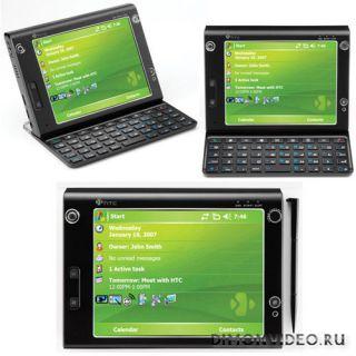 HTC X7500(Advantage)