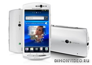 Sony Ericsson Neo V