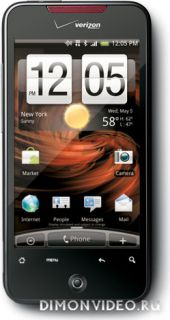 HTC Droid Incredible (ADR6300)