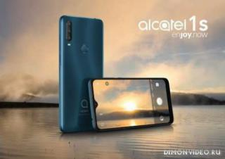 Alcatel 1S 5028Y (2020)