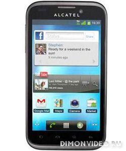 Alcatel OT991