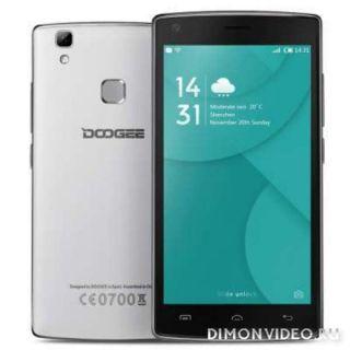 Doogee X5Max Pro